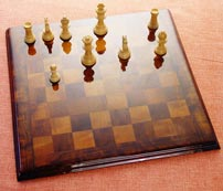 Pratliglo Chess Board