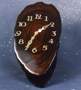 Pratliglo Wooden Clock